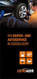 Autowerk Düsseldorf Flyer