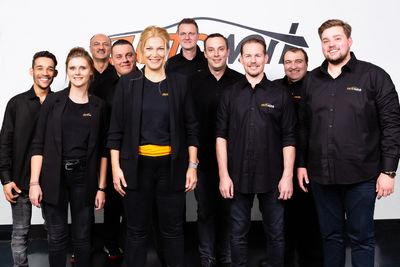 autowerk Düsseldorf Team - Ihre Autowerkstatt in Düsseldorf